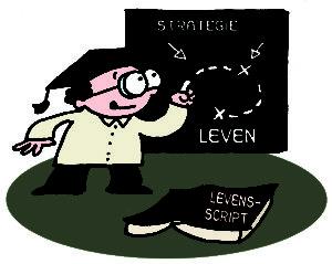 illustratie Margreet de Heer (uit 'Vertrouwen in je klas')